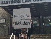 Not Guilty #FreeHelen