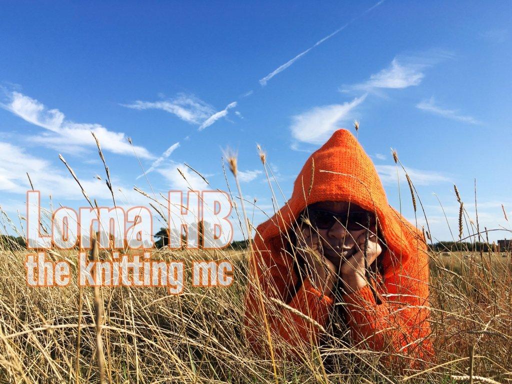 Lorna HB Knitting MC